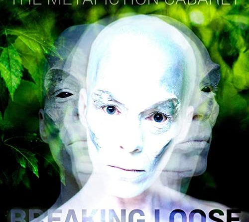 MFC Breaking Loose Cover